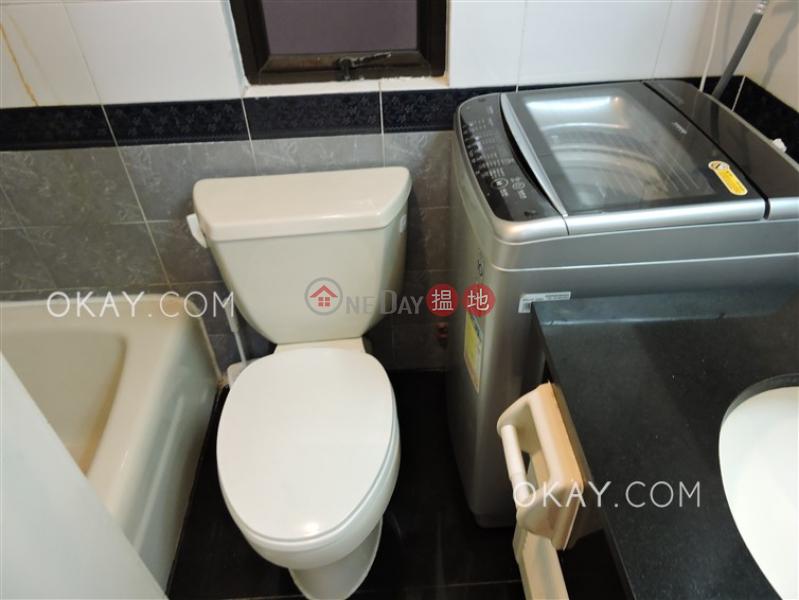 1房1廁《麗豪閣出租單位》8干德道 | 西區|香港出租HK$ 20,000/ 月