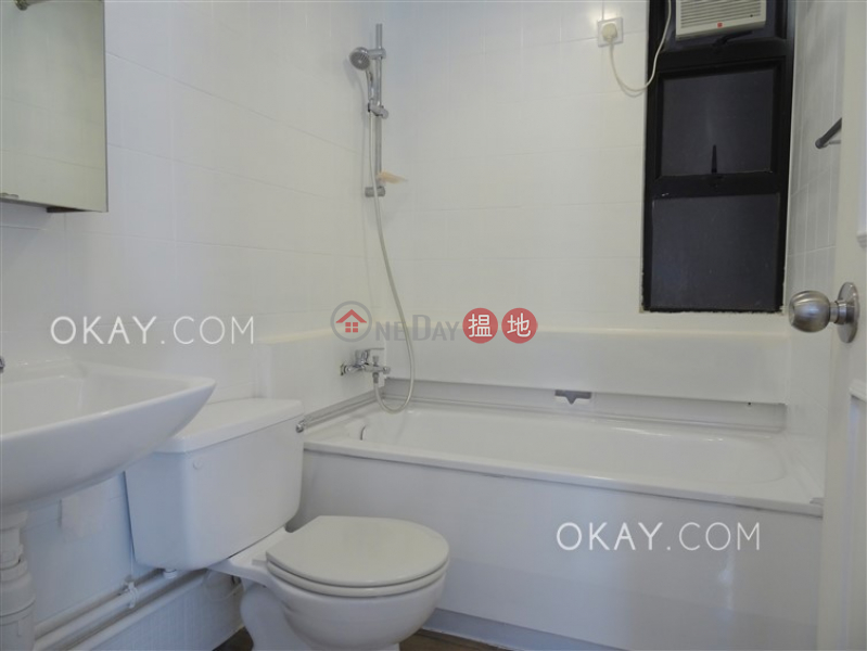 Popular 3 bedroom on high floor with parking | Rental | Ronsdale Garden 龍華花園 Rental Listings