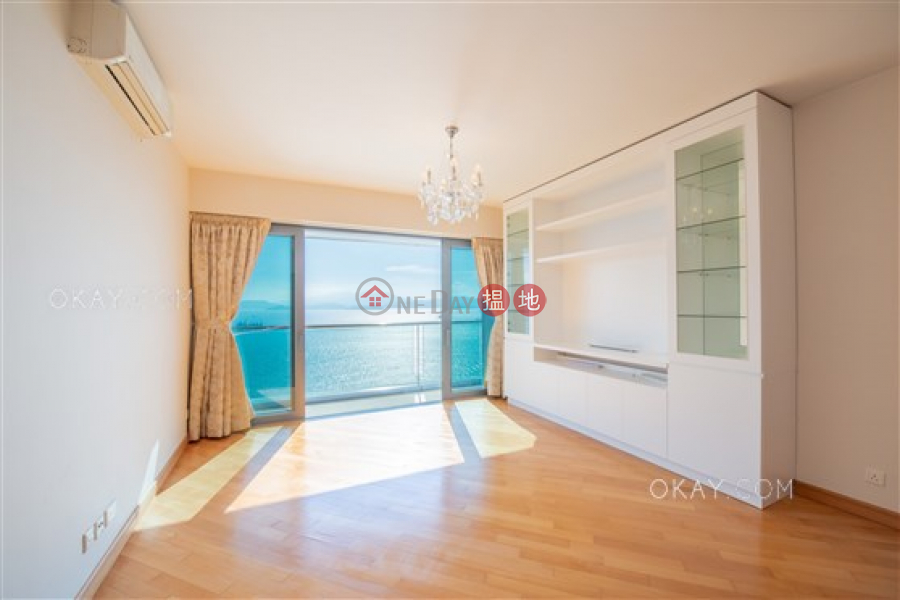 Beautiful 3 bed on high floor with sea views & balcony | Rental 38 Bel-air Ave | Southern District Hong Kong Rental, HK$ 75,000/ month