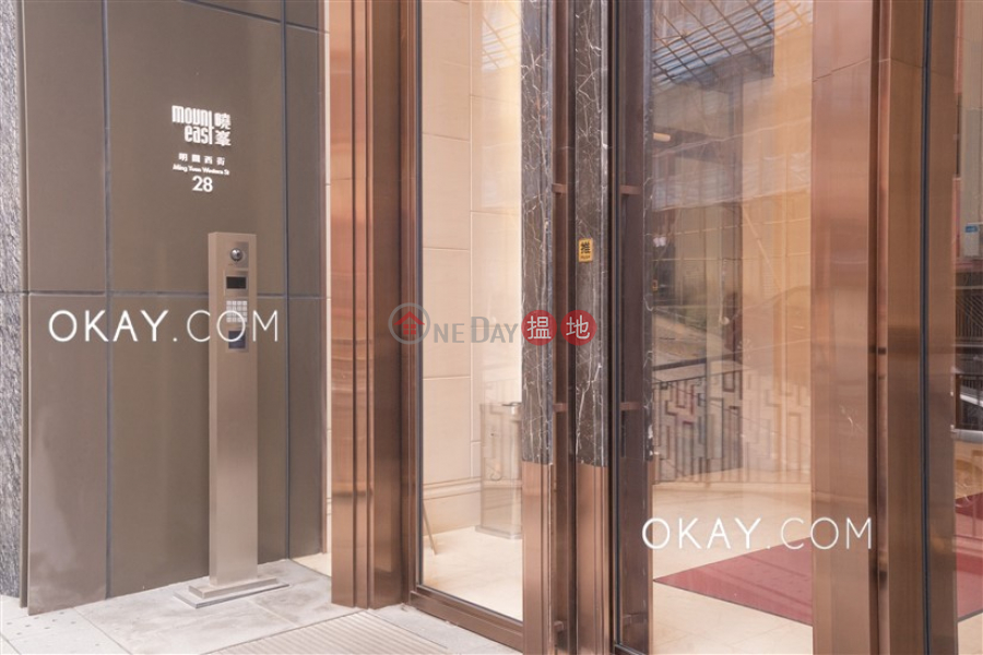Nicely kept 2 bedroom with balcony   For Sale   Mount East 曉峯 Sales Listings