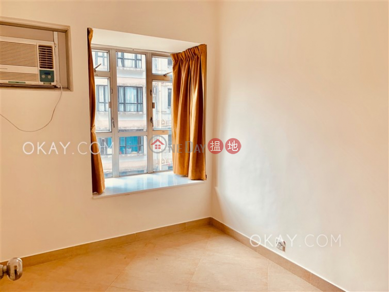 Lovely 2 bed on high floor with harbour views & parking | For Sale | Conduit Tower 君德閣 Sales Listings