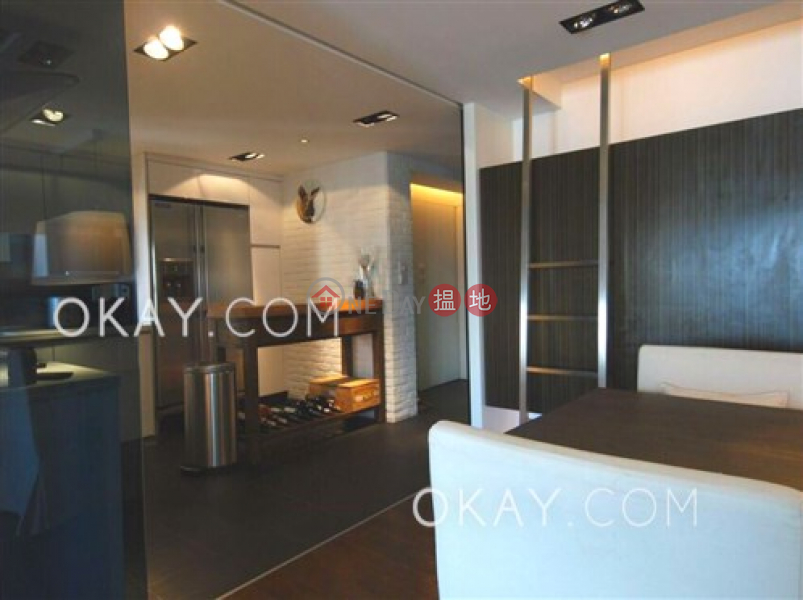 HK$ 38,000/ month | Panorama Gardens | Western District, Lovely 1 bedroom in Mid-levels West | Rental