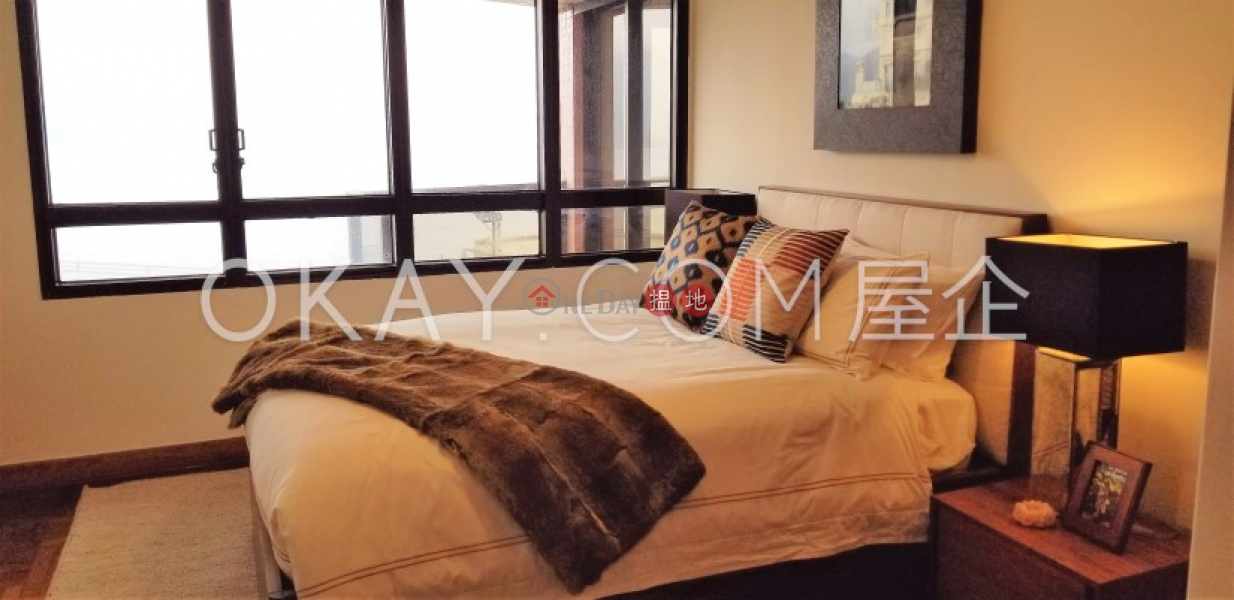 Property Search Hong Kong | OneDay | Residential Rental Listings Lovely 4 bedroom with sea views, balcony | Rental
