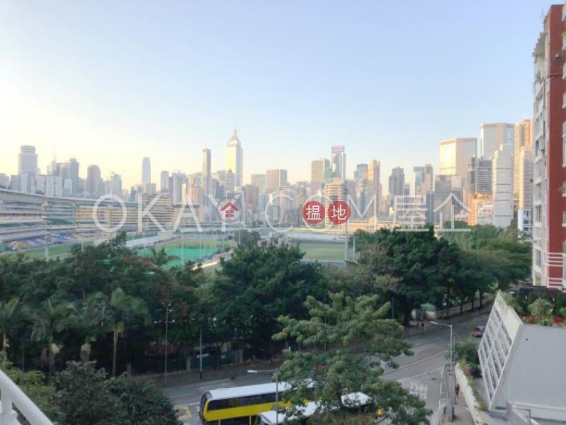2房2廁,實用率高,露台,馬場景愉苑出售單位2-10藍塘道 | 灣仔區-香港出售-HK$ 2,100萬