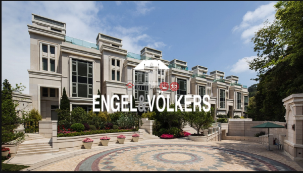 Expat Family Flat for Sale in Peak, No.28 Barker Road 白加道28號 Sales Listings | Central District (EVHK44258)