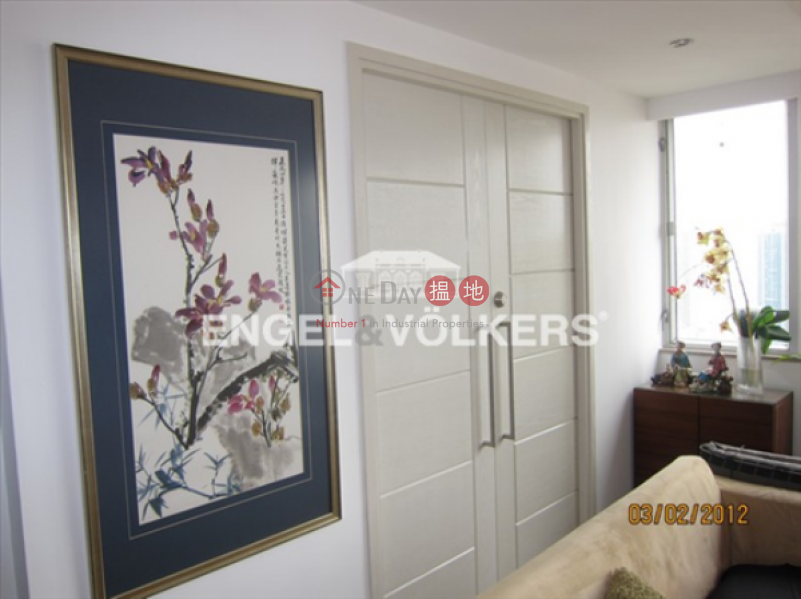 3 Bedroom Family Flat for Sale in Pok Fu Lam 86 Pok Fu Lam Road | Western District Hong Kong, Sales | HK$ 24.8M