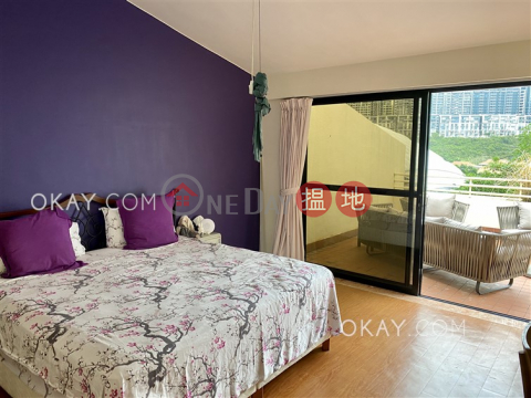 Stylish house with sea views, terrace & balcony | For Sale|Phase 3 Headland Village, 2 Seabee Lane(Phase 3 Headland Village, 2 Seabee Lane)Sales Listings (OKAY-S37292)_0