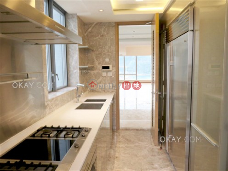 Property Search Hong Kong | OneDay | Residential | Rental Listings | Gorgeous 2 bedroom with sea views, balcony | Rental