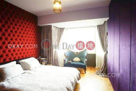 3房3廁,星級會所,連車位《陽明山莊 摘星樓出租單位》|陽明山莊 摘星樓(Parkview Heights Hong Kong Parkview)出租樓盤 (OKAY-R50469)_0