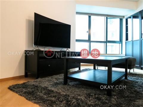 Gorgeous 3 bedroom on high floor with harbour views | Rental|80 Robinson Road(80 Robinson Road)Rental Listings (OKAY-R39069)_0