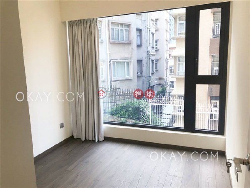 HK$ 58,500/ month C.C. Lodge | Wan Chai District Luxurious 3 bedroom with parking | Rental