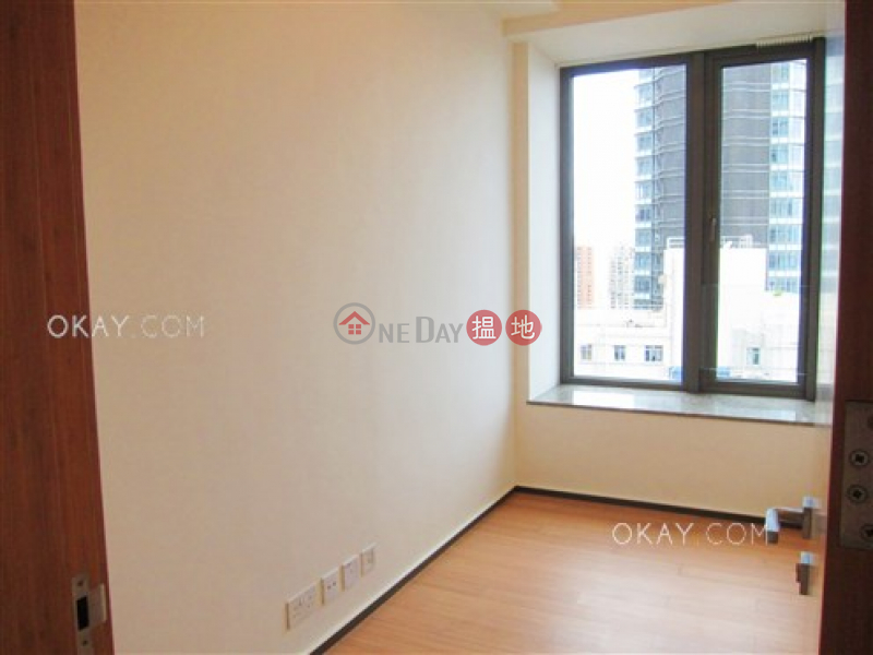 Rare 3 bedroom with balcony | Rental, 33 Seymour Road | Western District Hong Kong, Rental, HK$ 52,000/ month