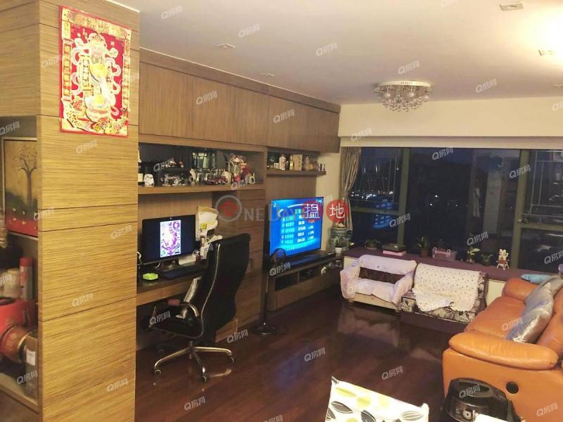 香港搵樓|租樓|二手盤|買樓| 搵地 | 住宅|出售樓盤|品味裝修,廳大房大,高層海景《藍灣半島 8座買賣盤》