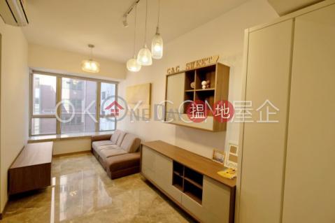Nicely kept 2 bedroom in Tsim Sha Tsui | For Sale|Harbour Pinnacle(Harbour Pinnacle)Sales Listings (OKAY-S391422)_0