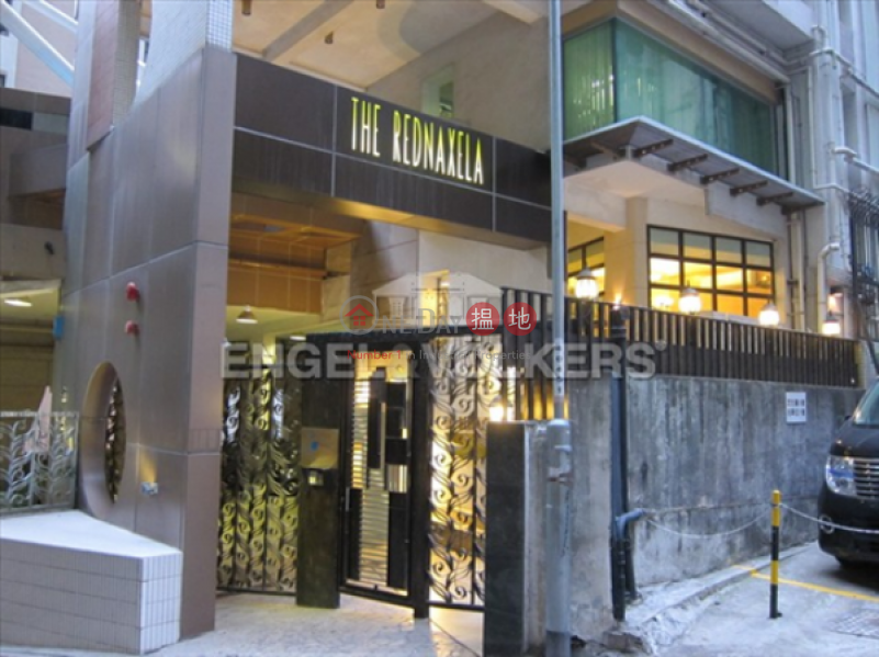 3 Bedroom Family Flat for Sale in Central Mid Levels | The Rednaxela 帝華臺 Sales Listings
