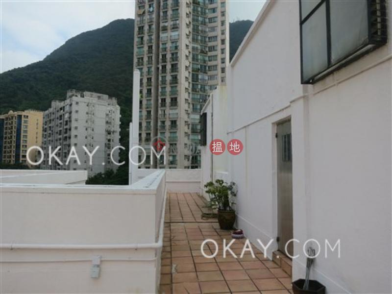 3房2廁,實用率高,極高層,連車位《嘉賢大廈出租單位》|嘉賢大廈(Alpine Court)出租樓盤 (OKAY-R47724)