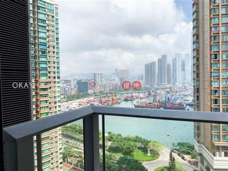 Beautiful 4 bedroom with sea views & balcony | Rental | Imperial Seacoast (Tower 8) 瓏璽8座觀海鑽 Rental Listings