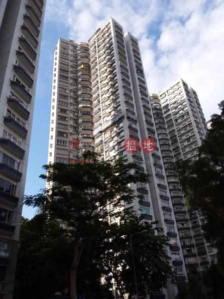 豪景花園3期19座 (Hong Kong Garden Phase 3 Block 19) 深井|搵地(OneDay)(3)