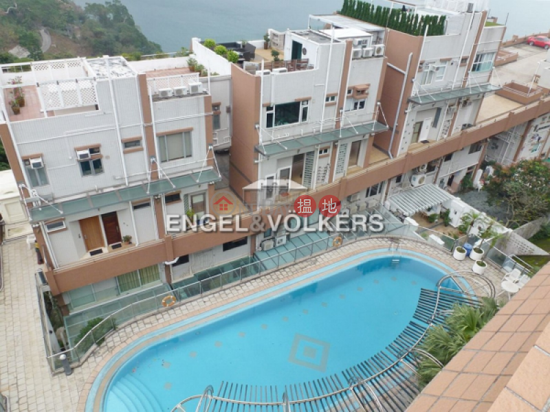 3 Bedroom Family Flat for Sale in Chung Hom Kok | Cypresswaver Villas 柏濤小築 Sales Listings