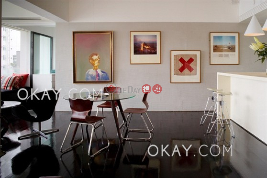 HK$ 88,000/ month Morning Light Apartments Central District, Rare 2 bedroom with rooftop & balcony   Rental
