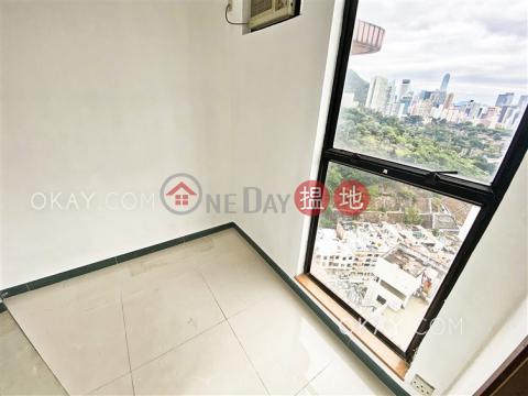 Stylish 3 bedroom on high floor with rooftop & balcony | Rental|Village Garden(Village Garden)Rental Listings (OKAY-R120514)_0