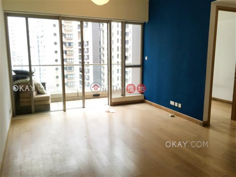 縉城峰2座低層 住宅-出租樓盤HK$ 44,000/ 月
