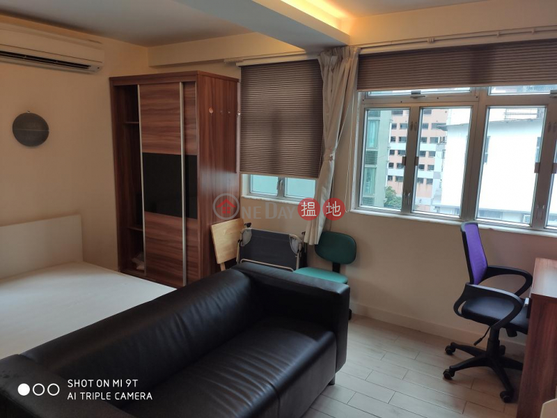 Property Search Hong Kong | OneDay | Residential Rental Listings | Flat for Rent in MoonStar Court, Wan Chai