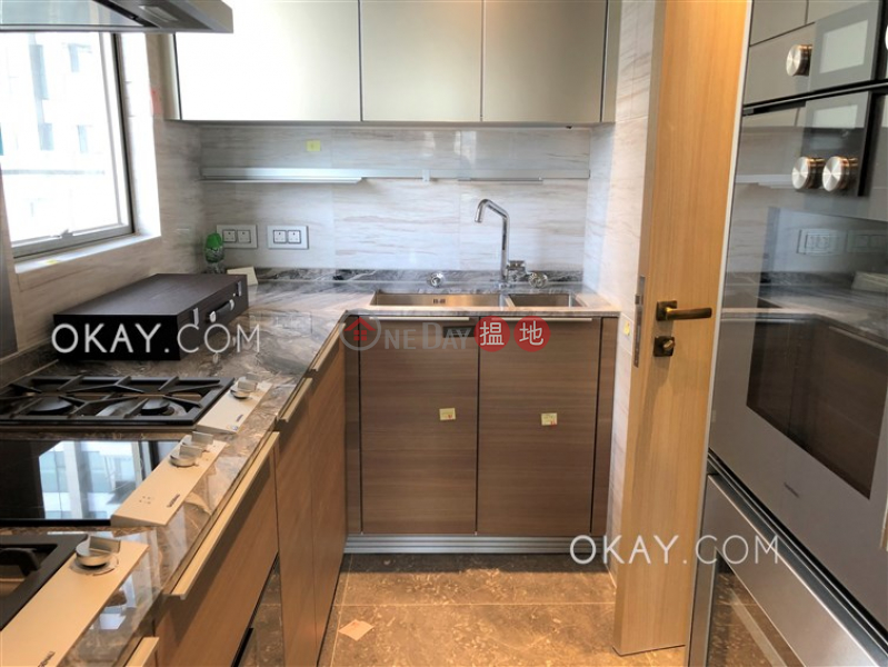HK$ 75,000/ month, Harbour Glory Tower 1, Eastern District Luxurious 4 bedroom with sea views & balcony | Rental