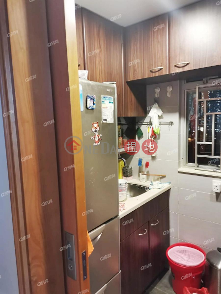Property Search Hong Kong | OneDay | Residential, Sales Listings, Block 3 The Pinnacle | 3 bedroom Low Floor Flat for Sale