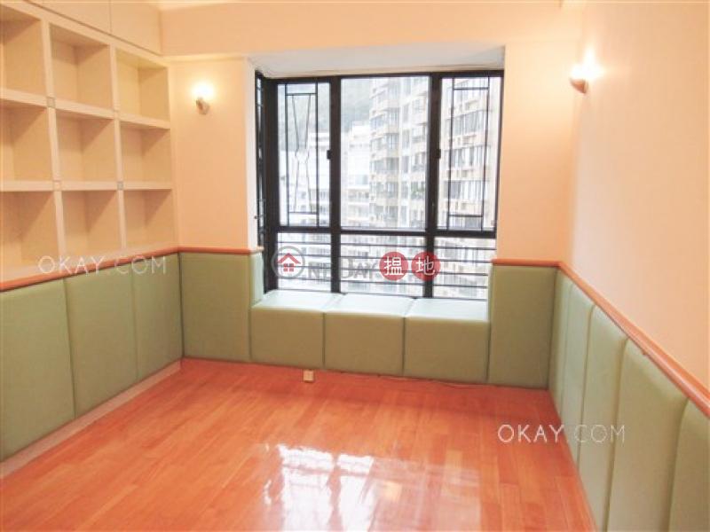3房2廁,實用率高,星級會所,連車位《嘉富麗苑出售單位》 嘉富麗苑(Clovelly Court)出售樓盤 (OKAY-S7437)
