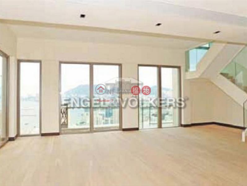 半山壹號 一期|高層|住宅出租樓盤HK$ 135,000/ 月