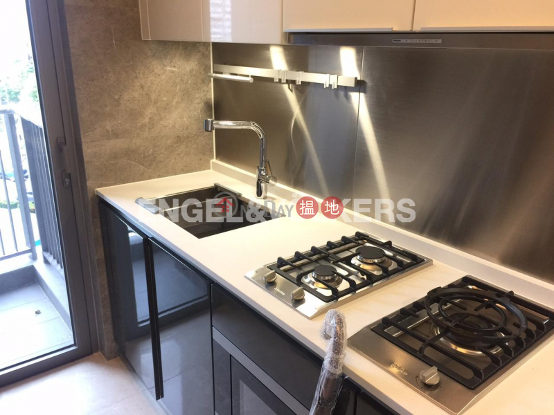 1 Bed Flat for Rent in Jordan 8 Wui Cheung Road | Yau Tsim Mong, Hong Kong, Rental | HK$ 26,000/ month