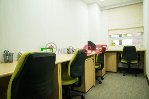 $5800 All inclusive 3 pax. Office|Yau Tsim MongKwong On Bank Mongkok Branch Building(Kwong On Bank Mongkok Branch Building)Rental Listings (bc0002)_0