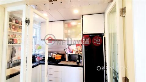 Cozy 2 bedroom on high floor with sea views & balcony | Rental|The Merton(The Merton)Rental Listings (OKAY-R58962)_0