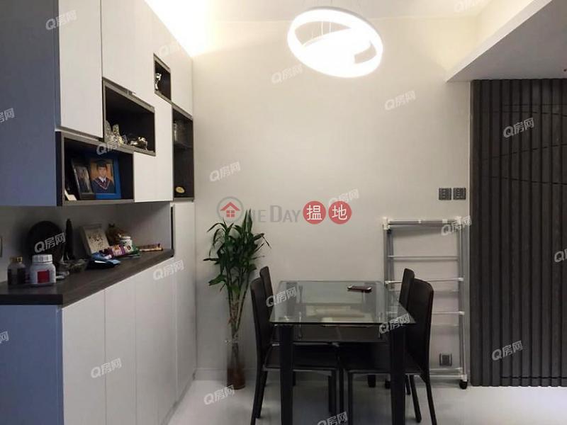 高層少海,地標名廈,廳大房大,鄰近地鐵《嘉信大廈B座買賣盤》-170-174電氣道 | 東區|香港|出售|HK$ 950萬