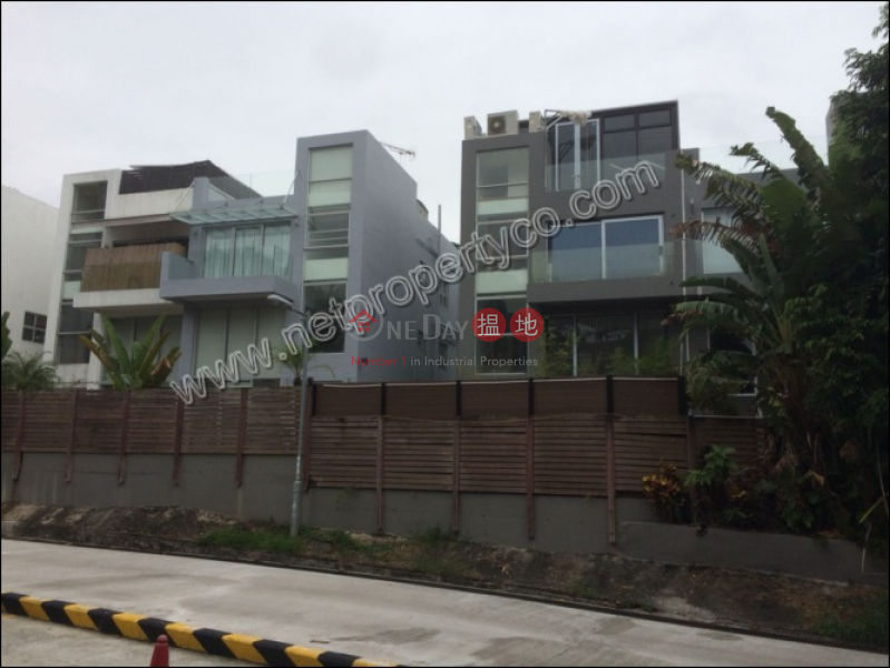 Sai Kung House for Rent 62 Hing Keng Shek Road | Sai Kung Hong Kong | Rental HK$ 55,000/ month