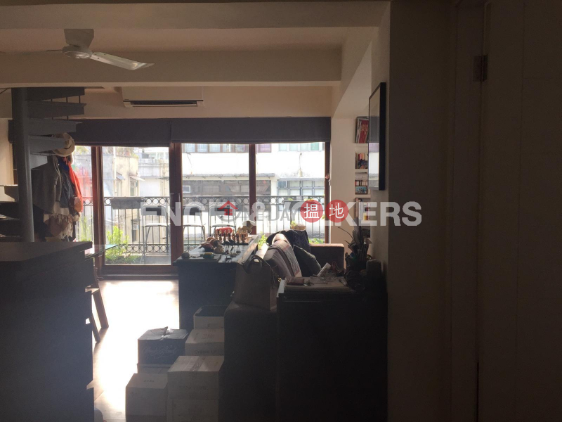 HK$ 43,000/ month | Po Hing Mansion | Central District | 1 Bed Flat for Rent in Soho