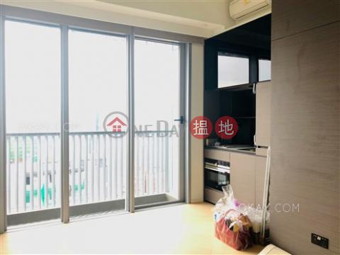 Lovely studio on high floor with sea views & balcony | Rental|Artisan House(Artisan House)Rental Listings (OKAY-R350691)_0