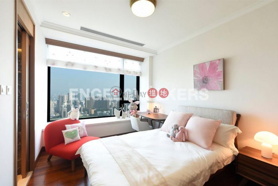 HK$ 242,000/ month | Harmony, Wan Chai District | 4 Bedroom Luxury Flat for Rent in Stubbs Roads