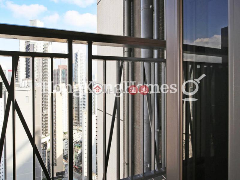薈臻開放式單位出售1桂香街 | 西區|香港出售HK$ 900萬