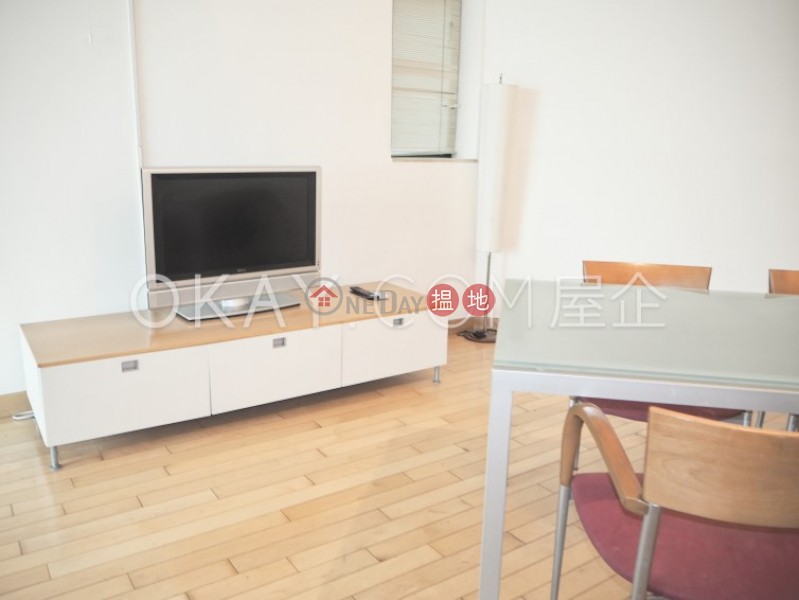 Manhattan Heights | Middle | Residential | Rental Listings | HK$ 38,000/ month