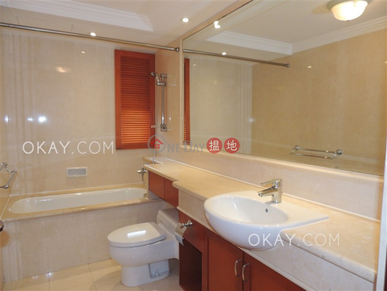 Rare 3 bedroom on high floor with sea views & balcony | Rental | 109 Repulse Bay Road | Southern District Hong Kong | Rental | HK$ 95,000/ month