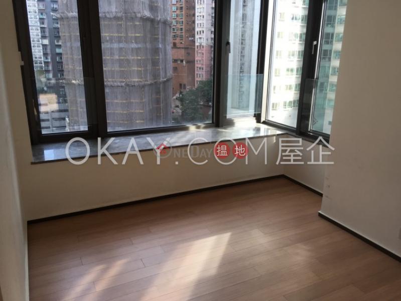 3房2廁,星級會所,露台瀚然出租單位|33西摩道 | 西區|香港-出租-HK$ 51,000/ 月
