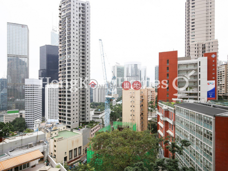 Property Search Hong Kong | OneDay | Residential Sales Listings | 4 Bedroom Luxury Unit at Park Mansions | For Sale