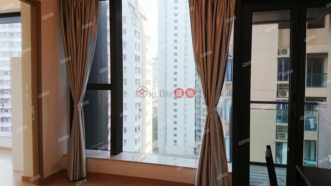 HK$ 20,000/ month Parker 33 Eastern District Parker 33 | 1 bedroom Mid Floor Flat for Rent