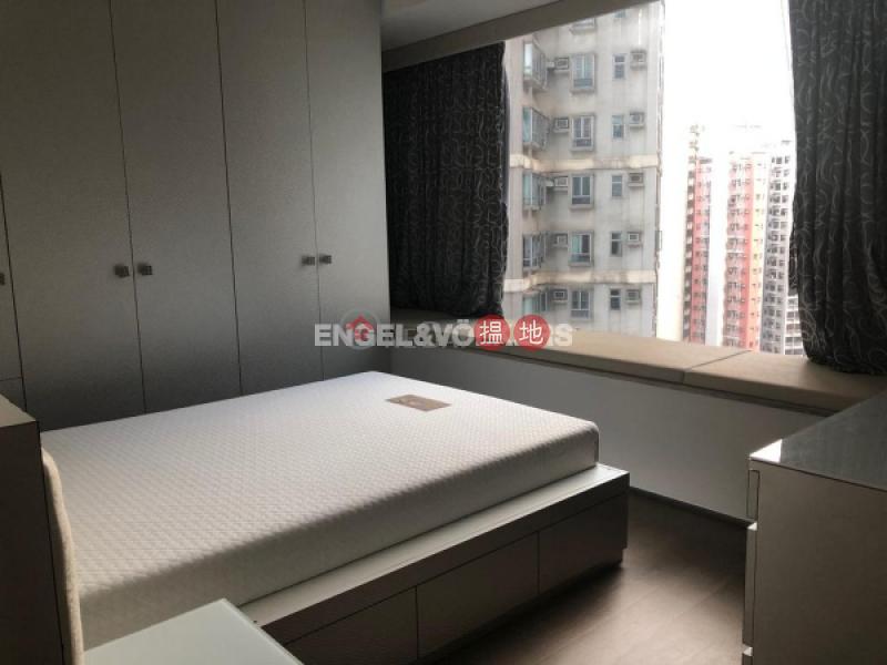 HK$ 55M Azura, Western District, 4 Bedroom Luxury Flat for Sale in Mid Levels West