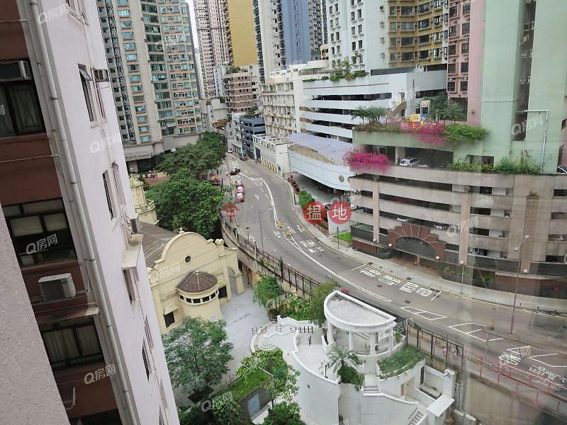 香港搵樓|租樓|二手盤|買樓| 搵地 | 住宅出租樓盤|3房(1套)連車位 名校網 全傢電開揚景《美麗閣租盤》