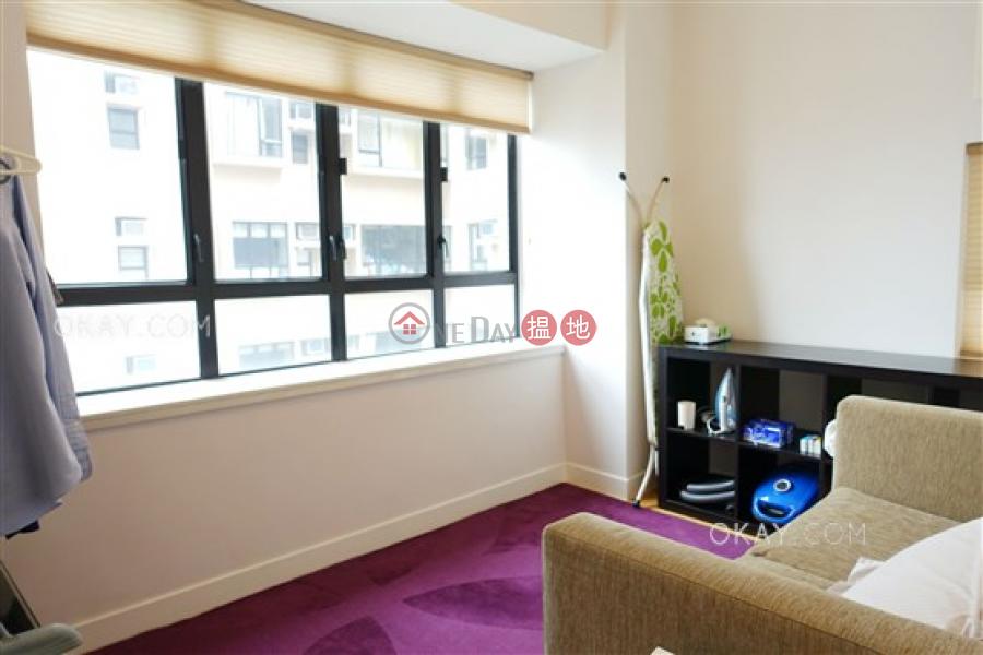Unique 3 bedroom on high floor   Rental 8 Robinson Road   Western District Hong Kong Rental, HK$ 42,000/ month