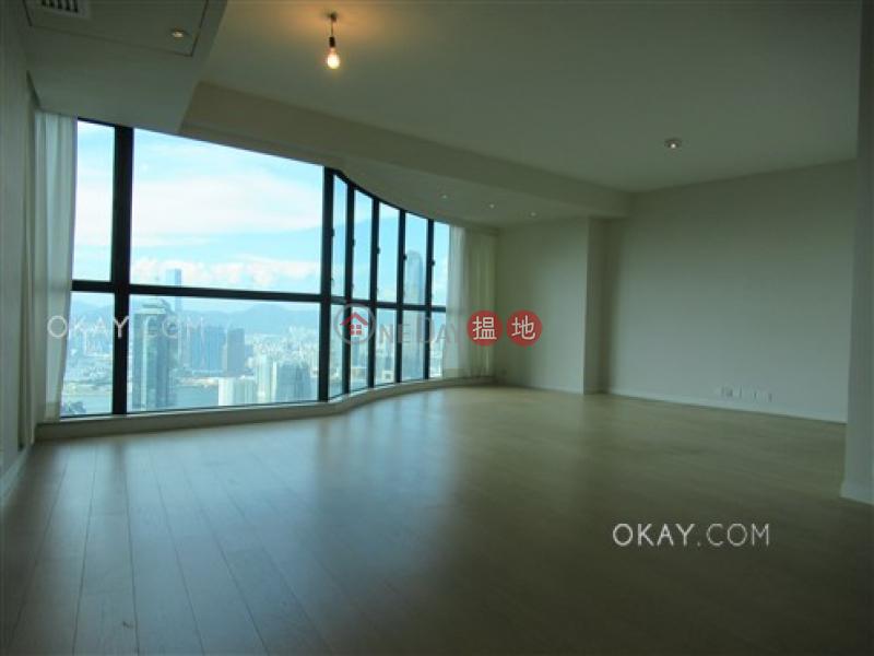 Stylish 4 bedroom on high floor with parking | Rental | Dynasty Court 帝景園 Rental Listings
