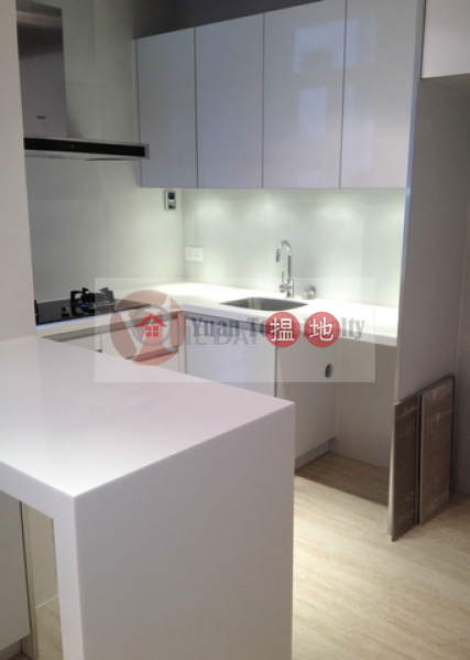 HK$ 24M | 77-79 Wong Nai Chung Road Wan Chai District | 3D race course view 3 bedrooms
